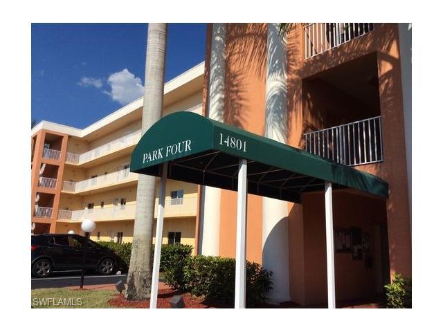 14801 Park Lake Dr 109, Fort Myers, FL 33919