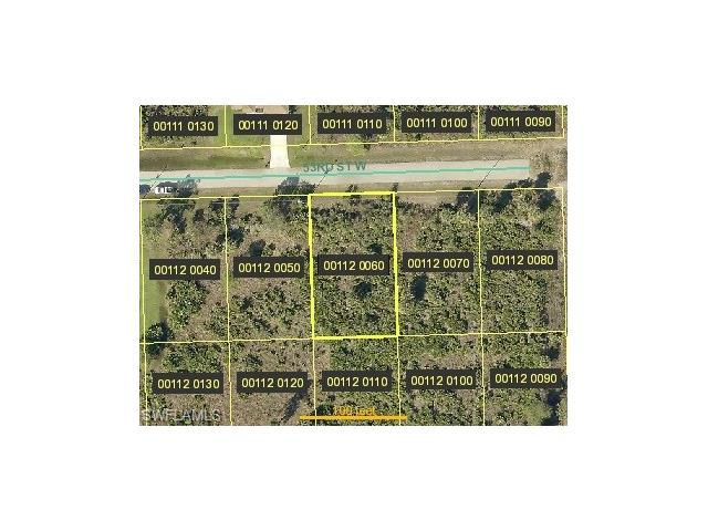 3105 53rd St W, Lehigh Acres, FL 33971