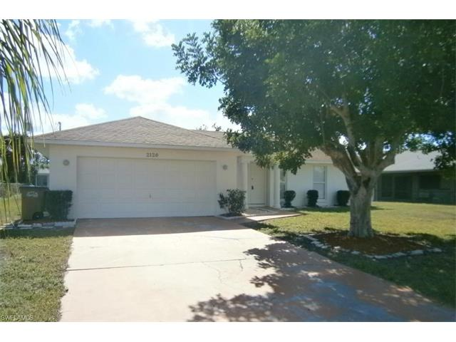 2120 Se 6th St, Cape Coral, FL 33990