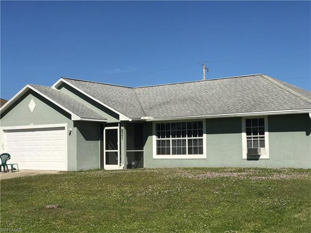 621 Sw 21st Ln, Cape Coral, FL 33991