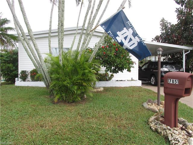 17851 Stevens Blvd, Fort Myers Beach, FL 33931