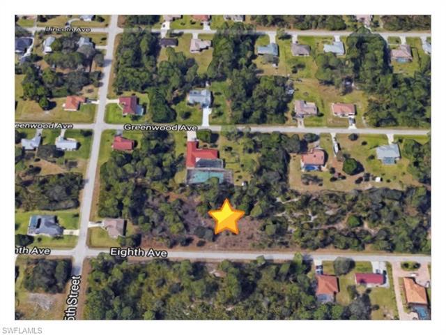 507 8th Ave, Lehigh Acres, FL 33972