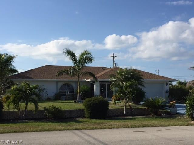 4214 Sw 17th Pl, Cape Coral, FL 33914