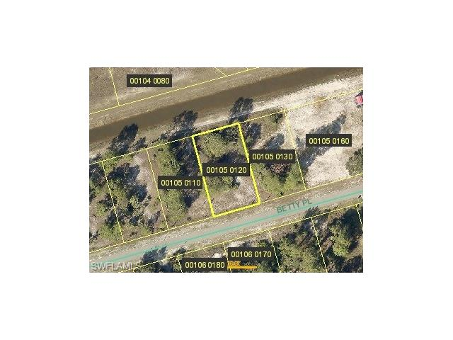 2510 Betty Pl, Lehigh Acres, FL 33971