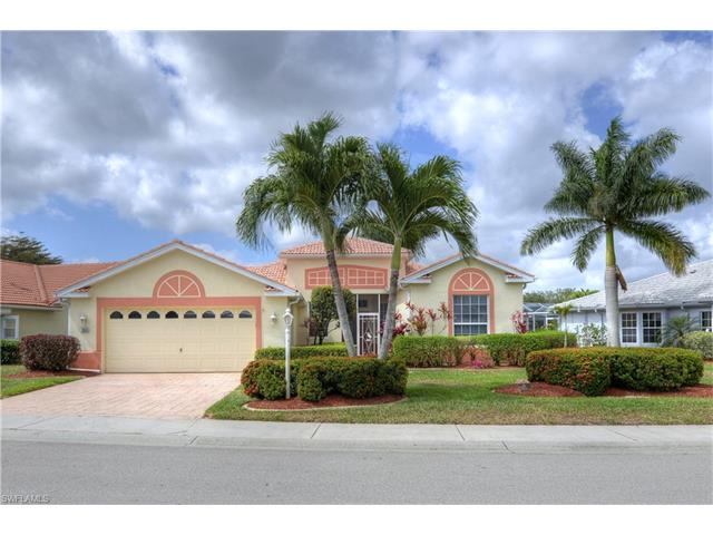 1860 Corona Del Sire Dr, North Fort Myers, FL 33917