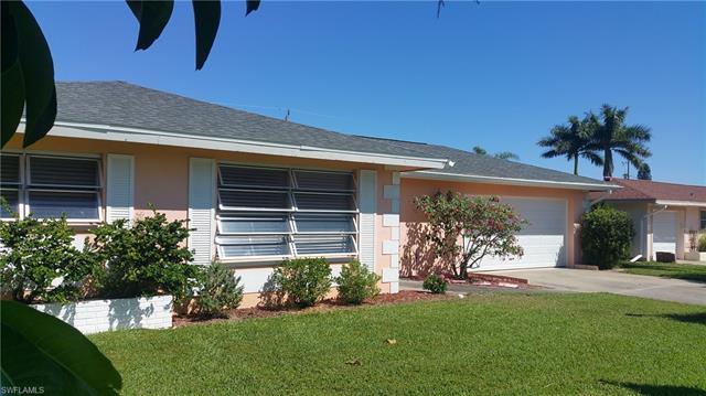 705 Sesame Ct, Cape Coral, FL 33904
