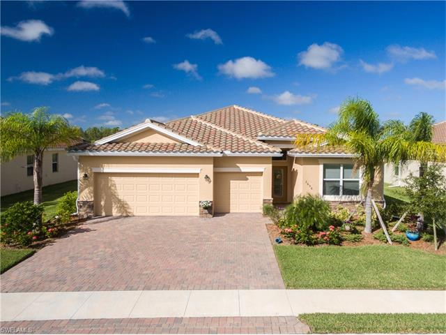 3656 Valle Santa Cir, Cape Coral, FL 33909