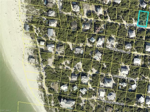 4500 Conch Shell Dr, Captiva, FL 33924