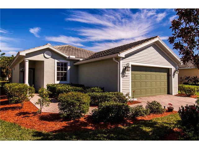 3436 Crosswater Dr, North Fort Myers, FL 33917