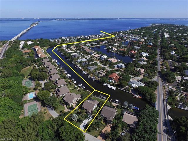 1126 Harbour Cottage Ct, Sanibel, FL 33957