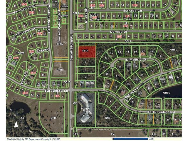 16400 Burnt Store Rd, Punta Gorda, FL 33955