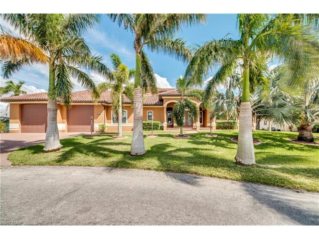 107 Sw 57th St, Cape Coral, FL 33914