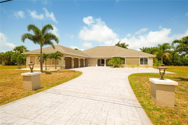1439 Rose Garden Rd, Cape Coral, FL 33914