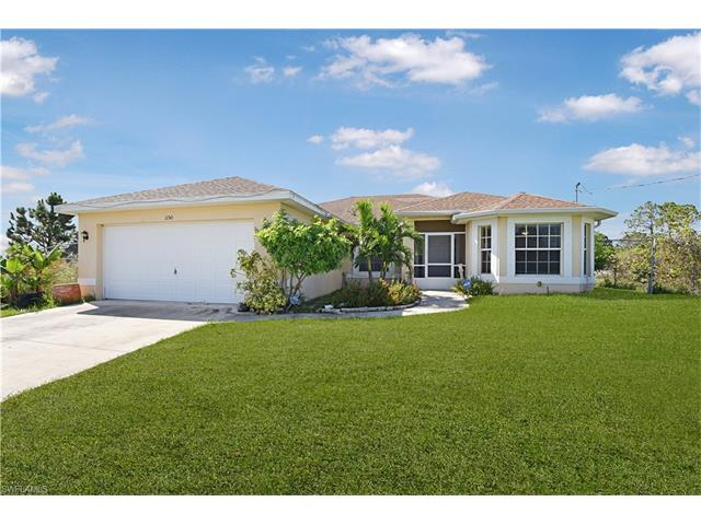 1150 Helen Ave S, Lehigh Acres, FL 33974