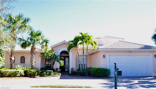 1424 Serenity Cir, Naples, FL 34110