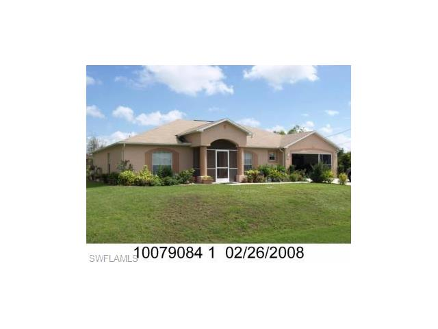 1525 Se 5th Pl, Cape Coral, FL 33990