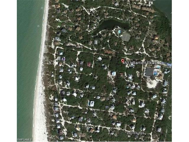 4511 Bartlett Pky, Captiva, FL 33924