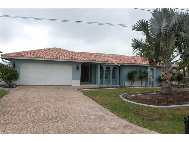 3808 Se 18th Pl, Cape Coral, FL 33904