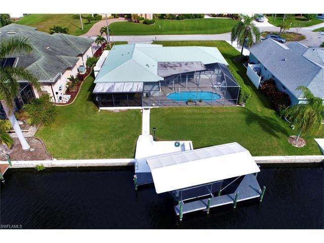 2806 Sw 37th Ter, Cape Coral, FL 33914