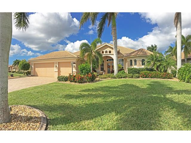 11792 Lady Anne Cir, Cape Coral, FL 33991