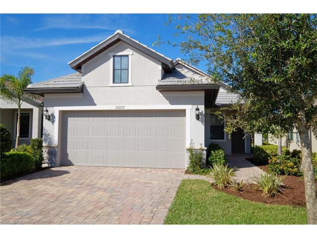 20272 Corkscrew Shores Blvd, Estero, FL 33928