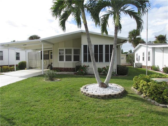 16208 Durham Ave, Fort Myers, FL 33908