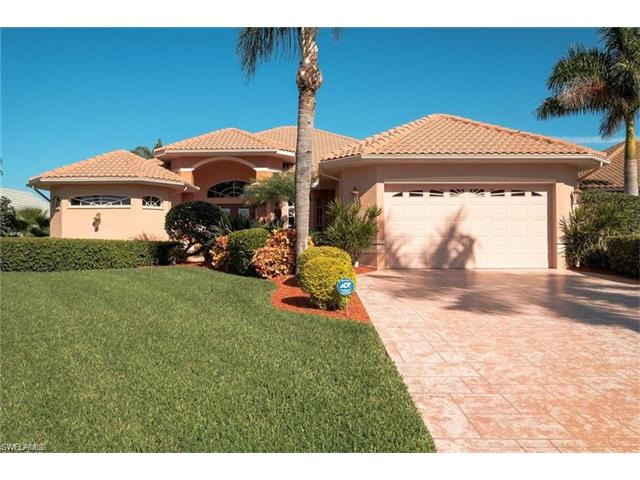 2825 Sw 50th Ter, Cape Coral, FL 33914
