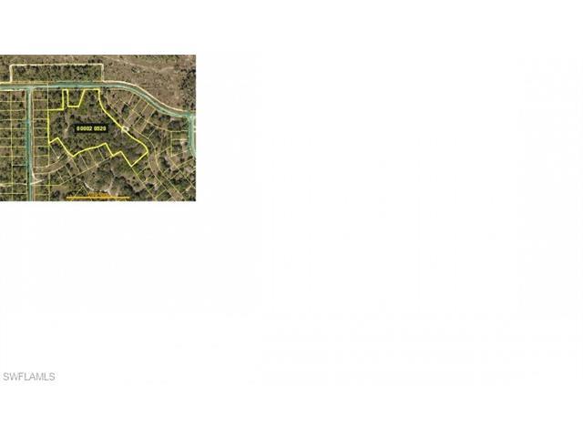 Access Undetermined, Alva, FL 33928