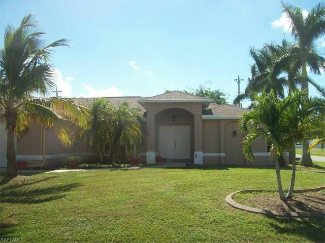 302 Se 47th St, Cape Coral, FL 33904