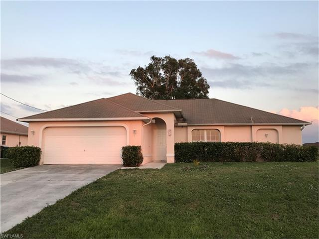 317 Nw 17th Ave, Cape Coral, FL 33993