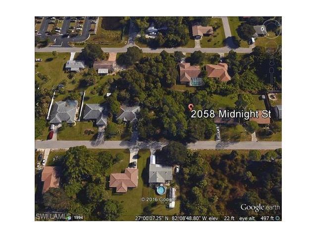 2058 Midnight St, Port Charlotte, FL 33948