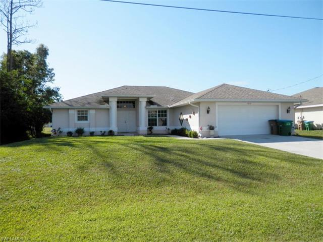 2836 Nw 5th St, Cape Coral, FL 33993