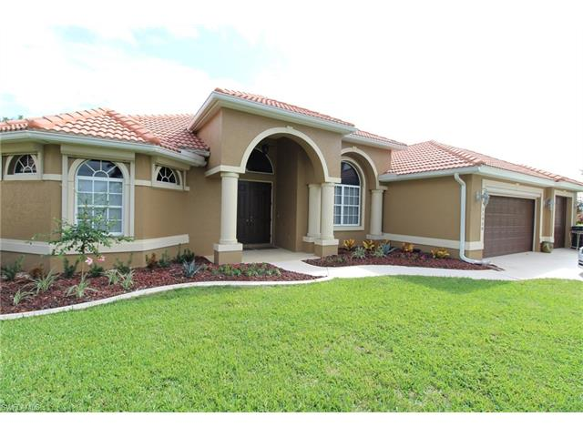 11950 Prince Charles Ct, Cape Coral, FL 33991