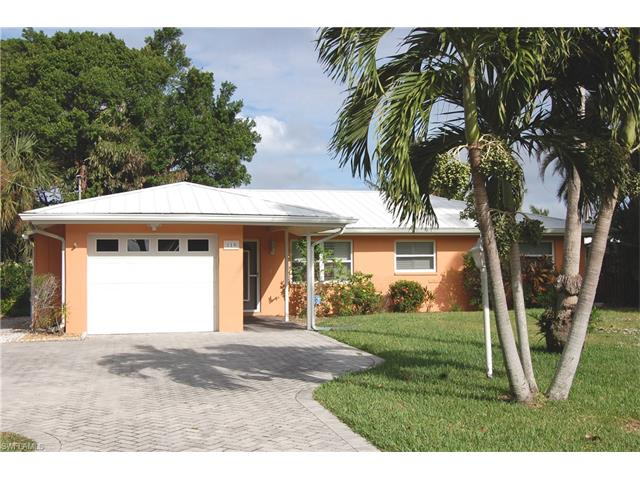 119 Ibis St, Fort Myers Beach, FL 33931