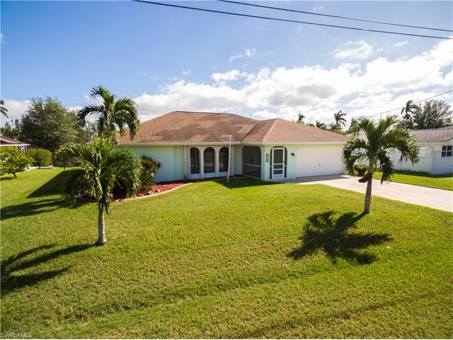 3811 Se 15th Ave, Cape Coral, FL 33904