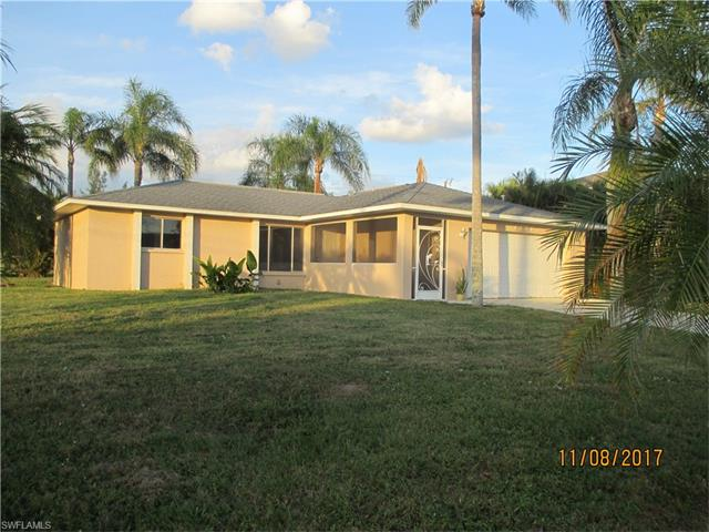 1111 Sw 32nd Ter, Cape Coral, FL 33914