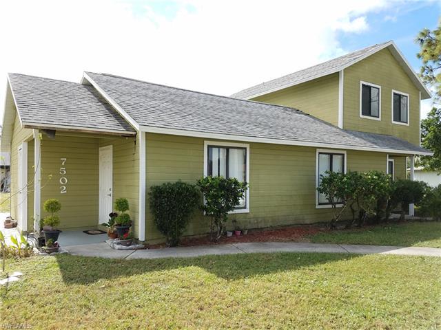 7500 Mellon Rd, Fort Myers, FL 33967