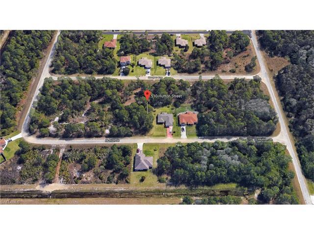 510 Hutton St E, Lehigh Acres, FL 33974