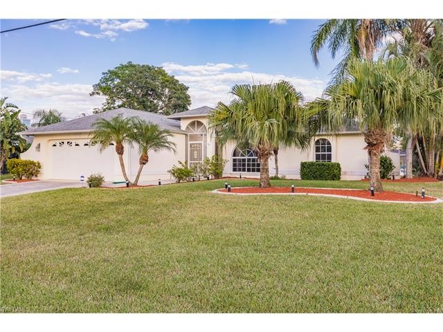 4149 Sw 5th Pl, Cape Coral, FL 33914