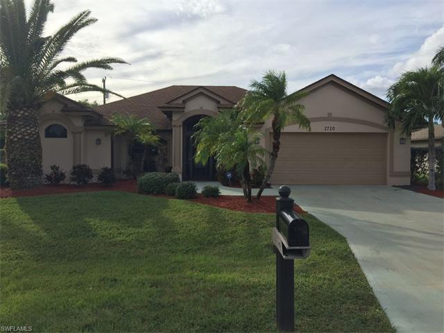 2720 Se 8th Ave, Cape Coral, FL 33904