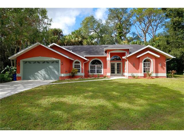 1445 Natalie Ct, North Fort Myers, FL 33903