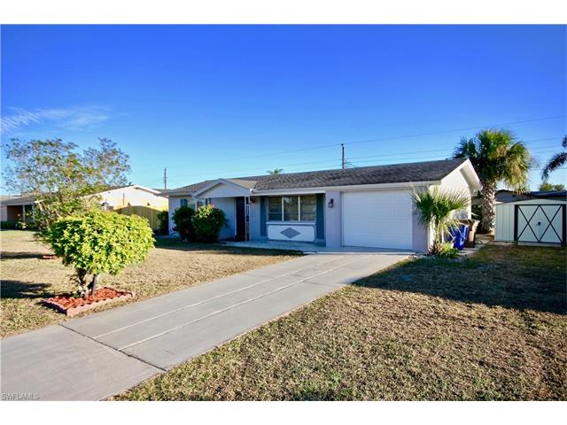 1216 Archdale St, Lehigh Acres, FL 33936