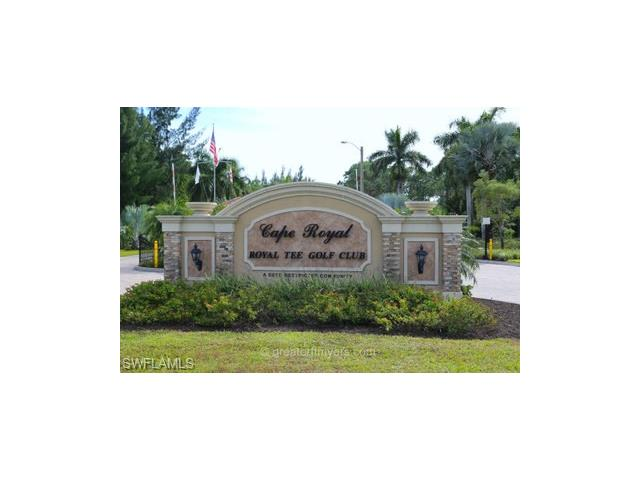 11986 Royal Tee Cir, Cape Coral, FL 33991