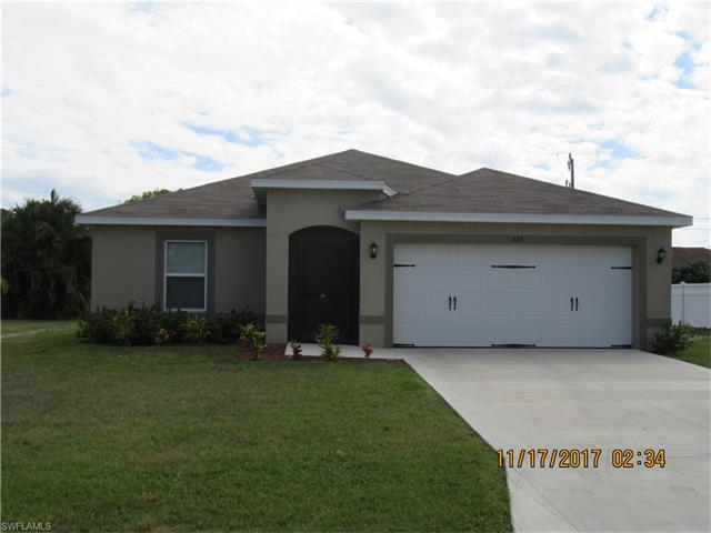 626 Sw 22nd Ter, Cape Coral, FL 33991