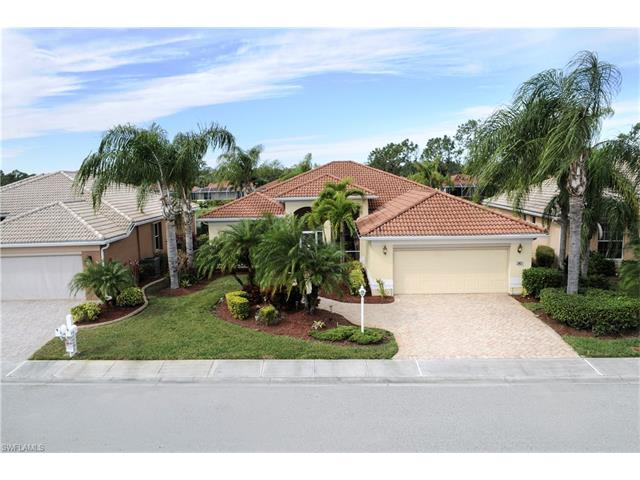 20821 Wheelock Dr, North Fort Myers, FL 33917
