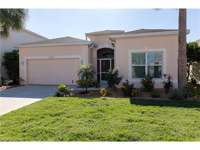 9180 Gladiolus Preserve Cir, Fort Myers, FL 33908