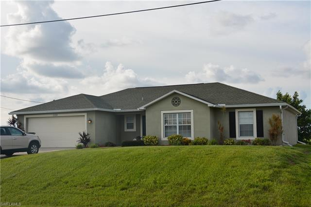 1109 Nw 12th Ter, Cape Coral, FL 33993