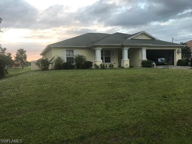 1017 Angelo Ave, Lehigh Acres, FL 33971