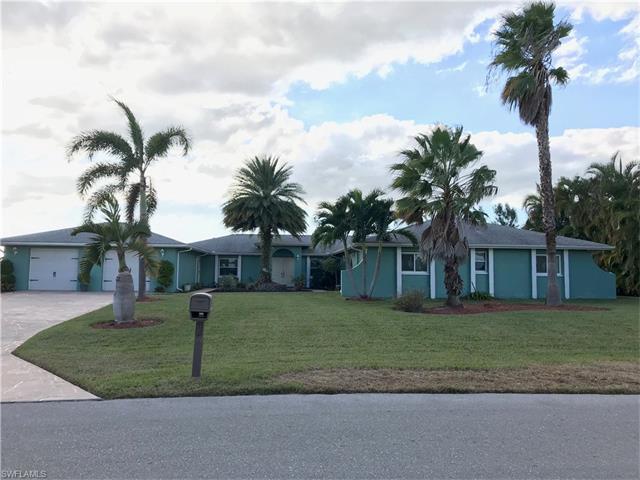 4628 Sw 10th Ave, Cape Coral, FL 33914