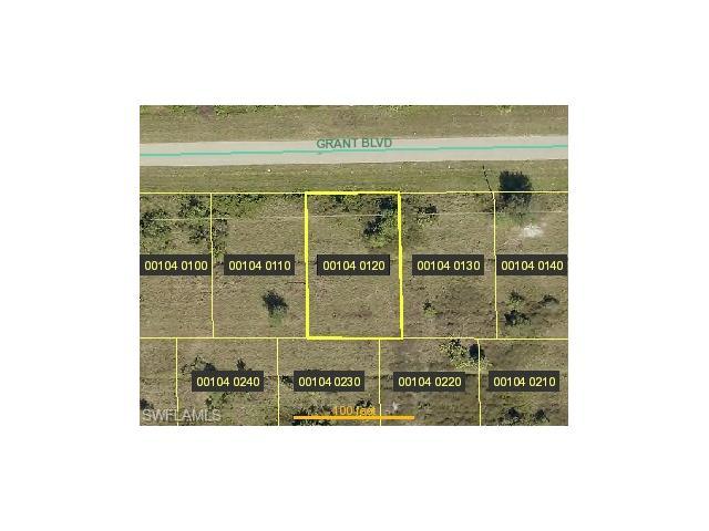 444 Grant Blvd, Lehigh Acres, FL 33972